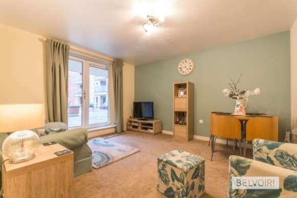 1 Bedroom Flat for sale in Heritage Court, 15 Warstone Lane, Birmingham
