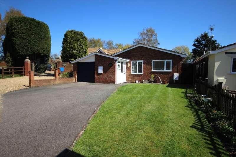 2 Bedrooms Detached Bungalow for sale in George Street, Maulden, Bedfordshire, MK45