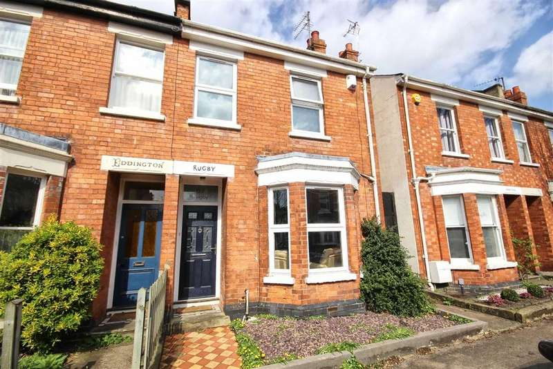 4 Bedrooms Semi Detached House for sale in Alstone Avenue, Arle, Cheltenham, GL51