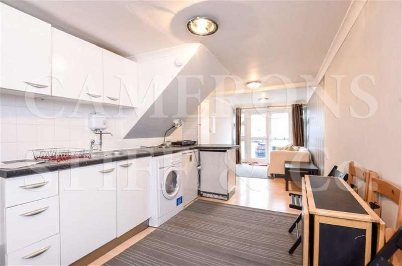 5 Bedrooms Town House for sale in Burnley Road, Dollis Hill, London, NW10