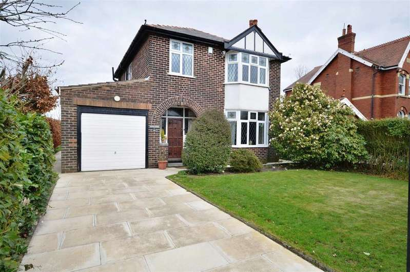 3 Bedrooms Detached House for sale in Park Road, Golborne