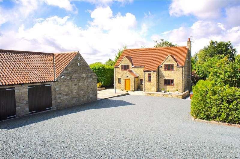 5 Bedrooms Detached House for sale in Kraig Lane, Keldholme, Kirkbymoorside, York, YO62