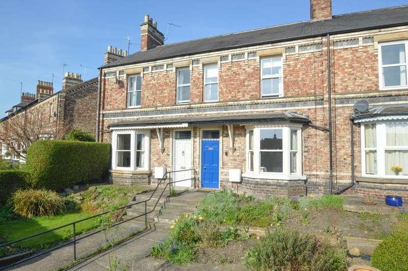 3 Bedrooms Town House for sale in Victoria Road, Malton YO17