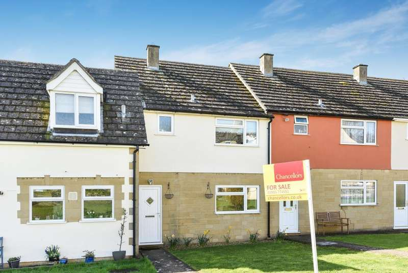 3 Bedrooms House for sale in Finstock, Witney, OX7