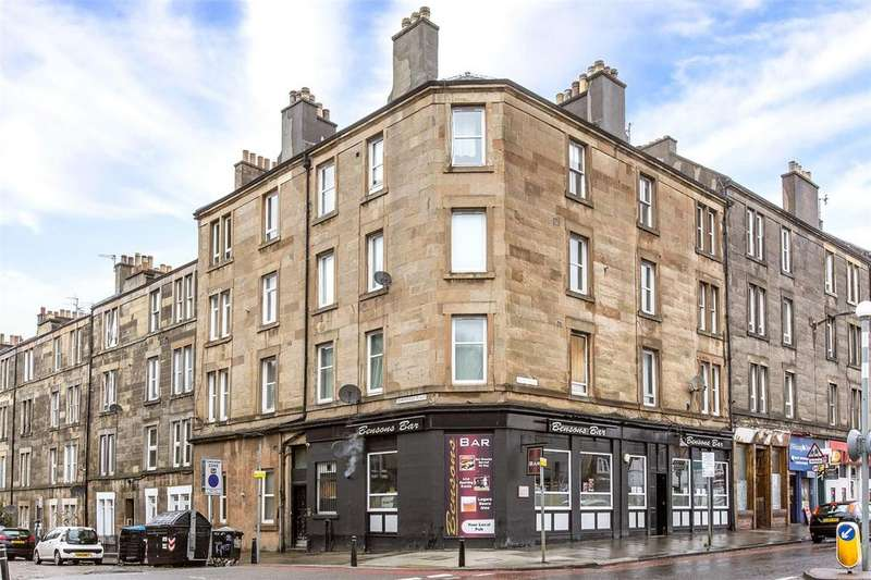 1 Bedroom Flat for sale in 1/14 Downfield Place, Edinburgh, EH11