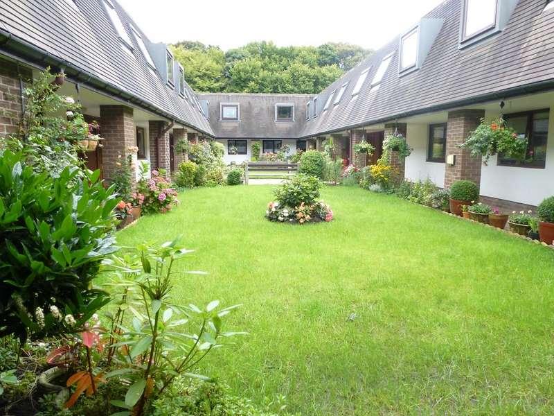 2 Bedrooms Retirement Property for sale in Chestnut Court, Leyland PR25
