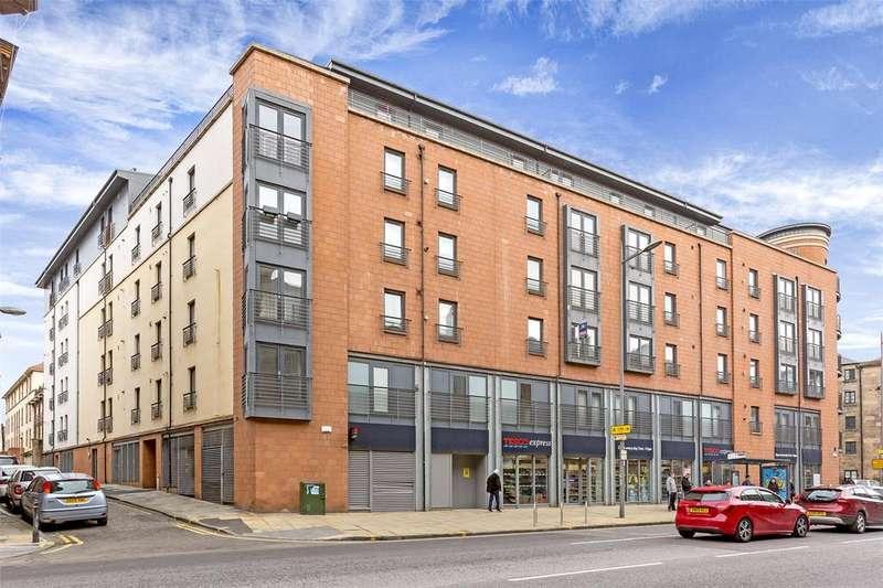 1 Bedroom Flat for sale in 17/4 King Street, Edinburgh, EH6