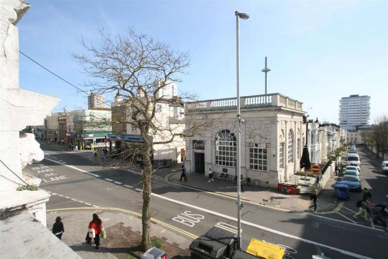 4 Bedrooms Apartment Flat for rent in Hampton Place, Brighton