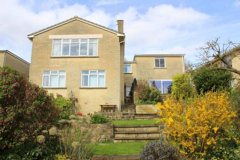 5 Bedrooms Detached House for sale in Rickfield, Bradford on Avon
