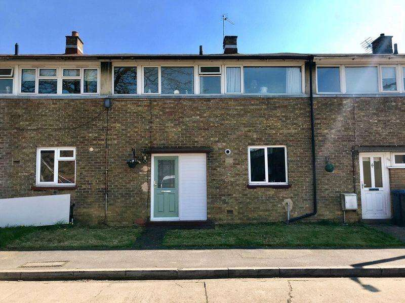 3 Bedrooms Terraced House for sale in Pittmans Field, Harlow