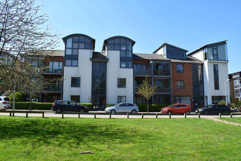 2 Bedrooms Apartment Flat for sale in Great Auger Street, Newhall