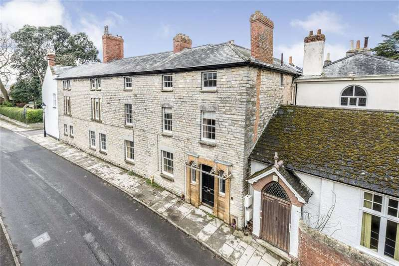 10 Bedrooms Detached House for sale in The Hill, Langport