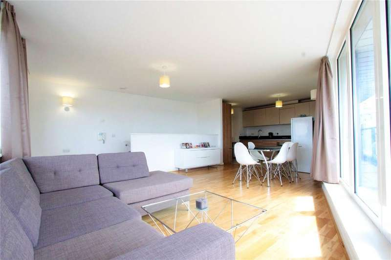 3 Bedrooms Apartment Flat for sale in Forum House, Empire Way, Wembley, HA9
