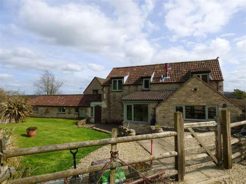 3 Bedrooms Detached House for sale in Sugley Lane, Horsley, Nr Nailsworth