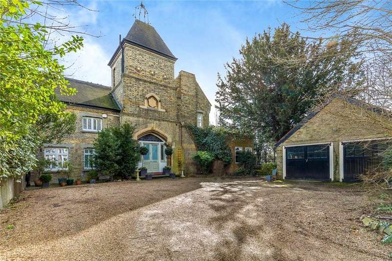 6 Bedrooms Detached House for sale in The Knoll, Beckenham, BR3
