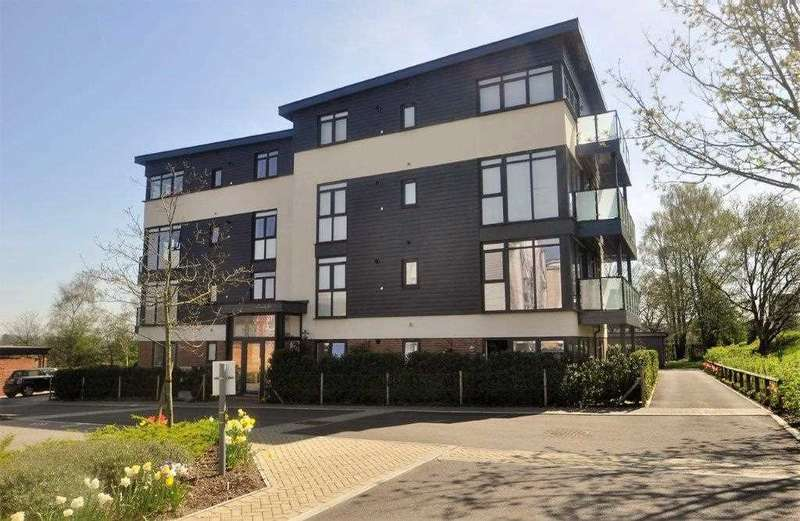 2 Bedrooms Apartment Flat for sale in Ashford,TN25
