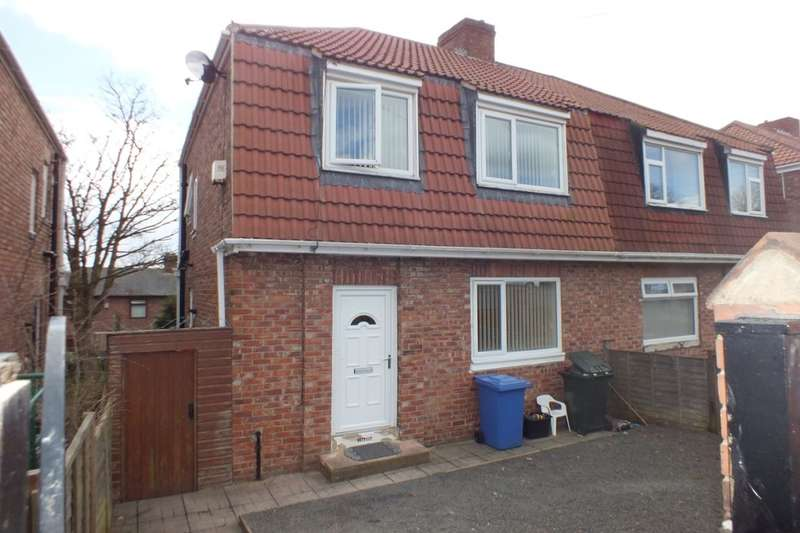 3 Bedrooms Detached House for sale in Benwell Grange Terrace, Newcastle Upon Tyne, NE15