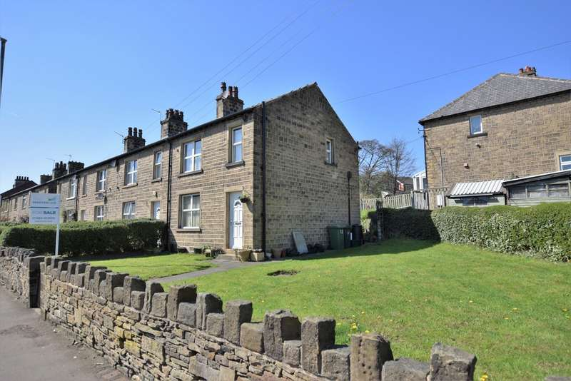 3 Bedrooms Property for sale in Long Lane, Huddersfield HD5