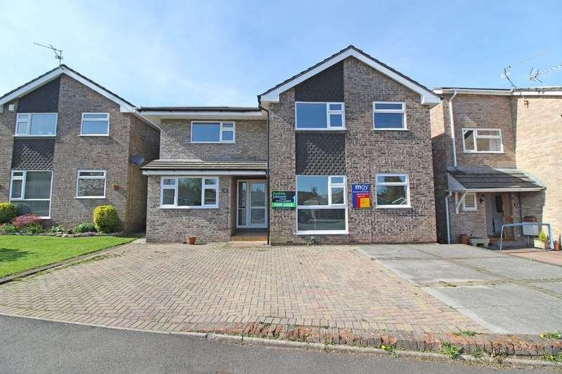 4 Bedrooms Property for sale in Pentwyn, Radyr, Cardiff