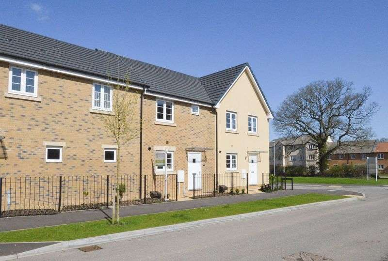 2 Bedrooms Property for sale in Falcon Road Brympton, Yeovil