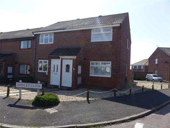 2 Bedrooms Property for sale in Avocet Close, Weymouth