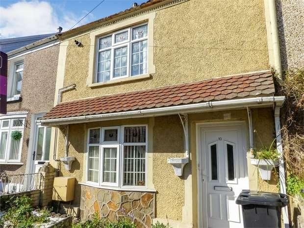 3 Bedrooms Terraced House for sale in New Road, Skewen, Neath, West Glamorgan