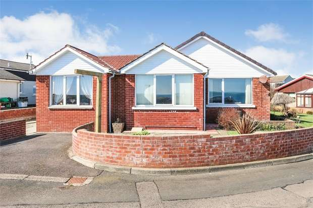 3 Bedrooms Detached Bungalow for sale in Fort Road, Eyemouth, Scottish Borders