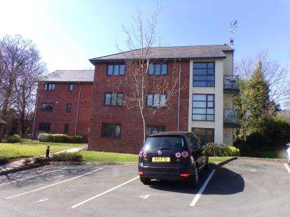 2 Bedrooms Flat for sale in Glade Park Court, Princes Park, Liverpool, Merseyside, L8