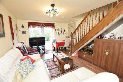 2 Bedrooms Semi Detached House for sale in Sark Gardens, Blackburn, Lancashire