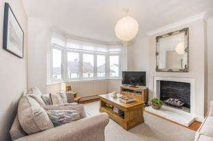 3 Bedrooms Terraced House for sale in Garlands Road, Redhill, Surrey