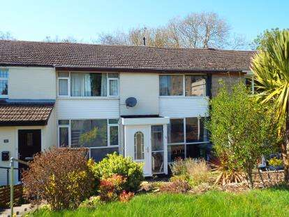 2 Bedrooms Terraced House for sale in Purbrook, Waterlooville, Hampshire