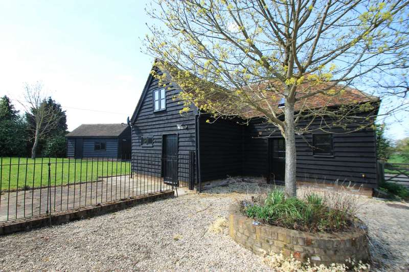 2 Bedrooms Barn Conversion Character Property for rent in Aston Clinton