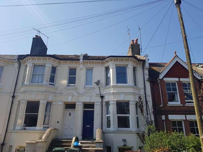 Property for rent in De Montfort Road, Brighton