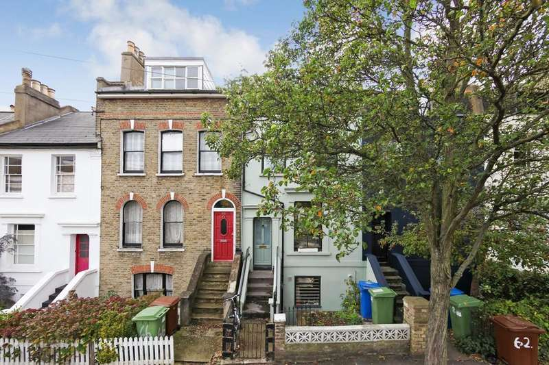 4 Bedrooms House for sale in Lyndhurst Grove, London SE15