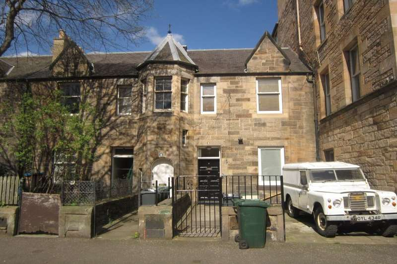 1 Bedroom Flat for sale in Arthur Street, Edinburgh, EH6
