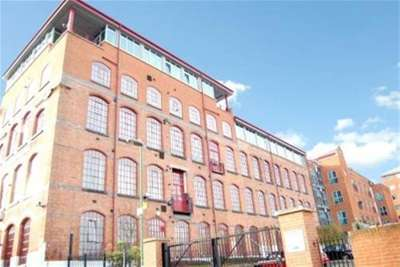 2 Bedrooms Flat for rent in Portland Square, City Skirts
