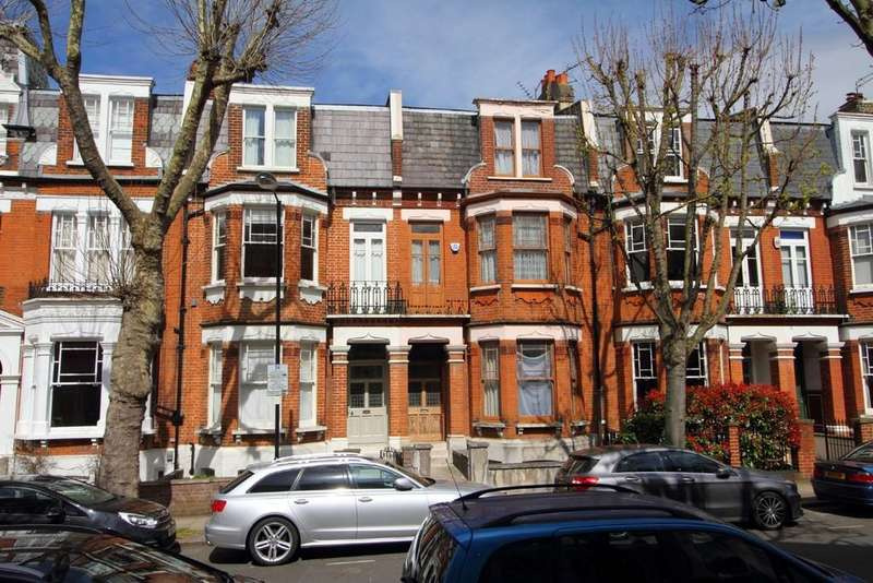 6 Bedrooms Terraced House for sale in Sotheby Road