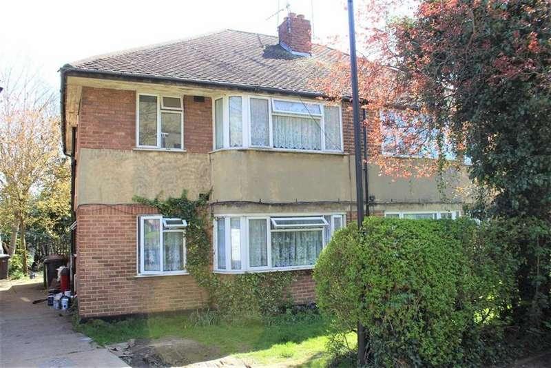 2 Bedrooms Apartment Flat for sale in Adelphi Gardens, Slough, Berkshire
