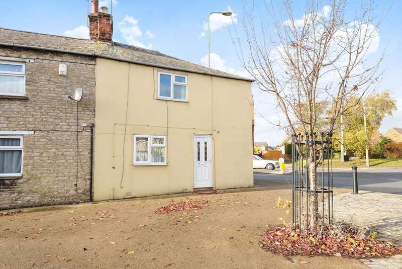 2 Bedrooms House for sale in North Street, Bicester, OX26