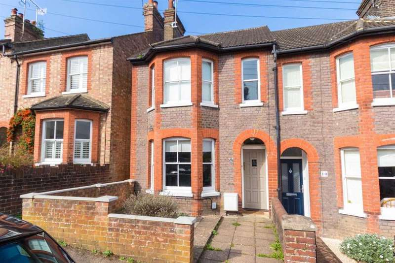 4 Bedrooms Unique Property for sale in Shrublands Avenue, Berkhamsted