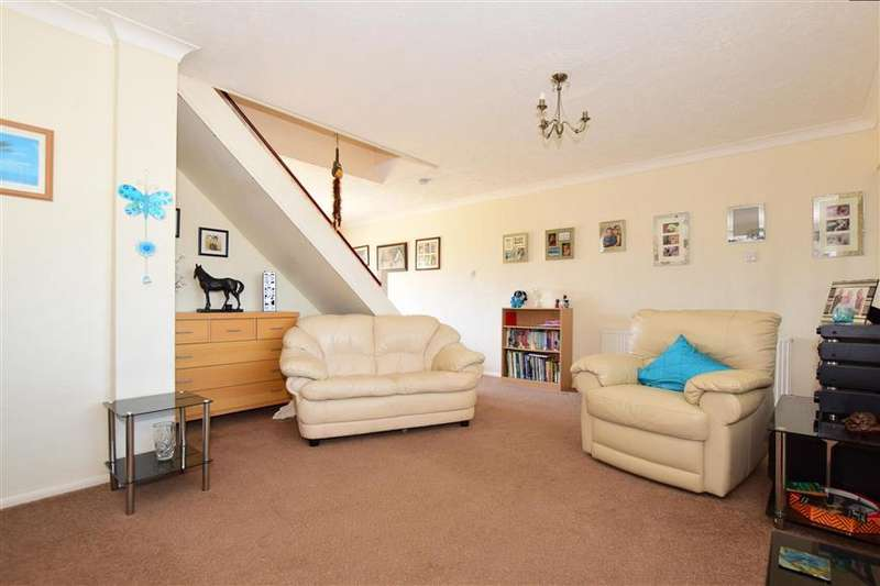 4 Bedrooms Semi Detached House for sale in Knockholt Road, Cliftonville, Margate, Kent
