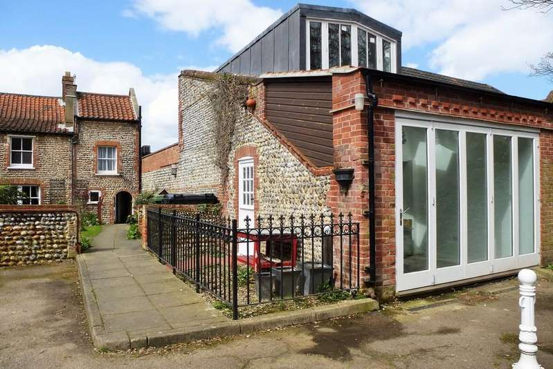 1 Bedroom Semi Detached House for sale in Cromer