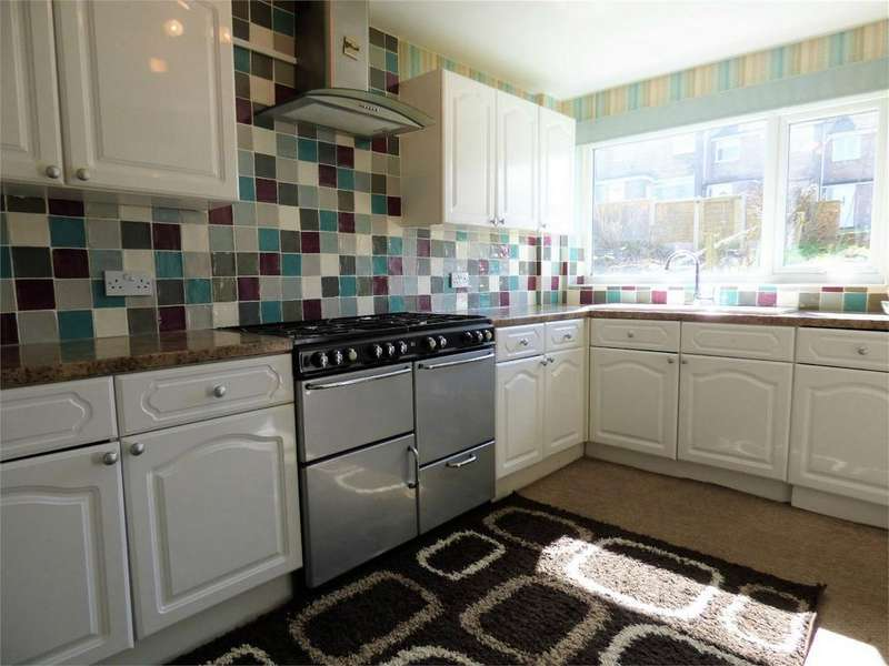 3 Bedrooms End Of Terrace House for sale in Delph Approach, BLACKBURN, Lancashire