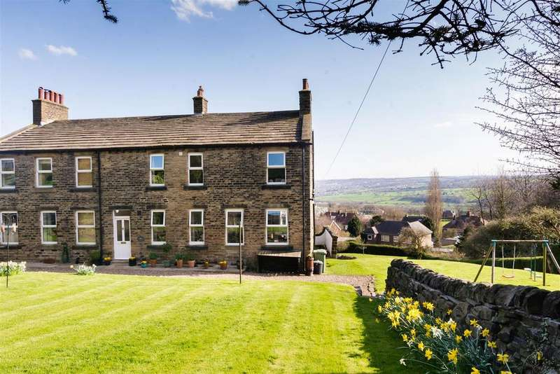 4 Bedrooms House for sale in Airedale View, Rawdon, Leeds