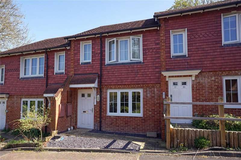 1 Bedroom Maisonette Flat for sale in Kings View, Alton, Hampshire