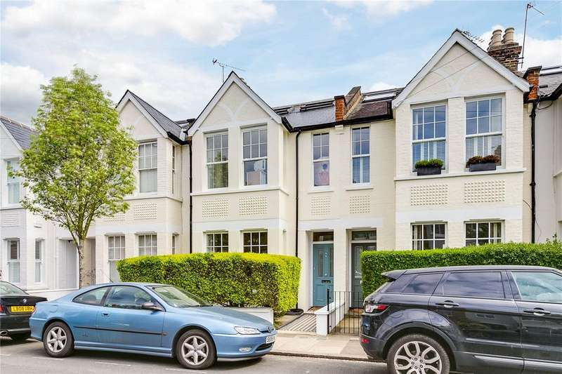 3 Bedrooms House for sale in Second Avenue, London
