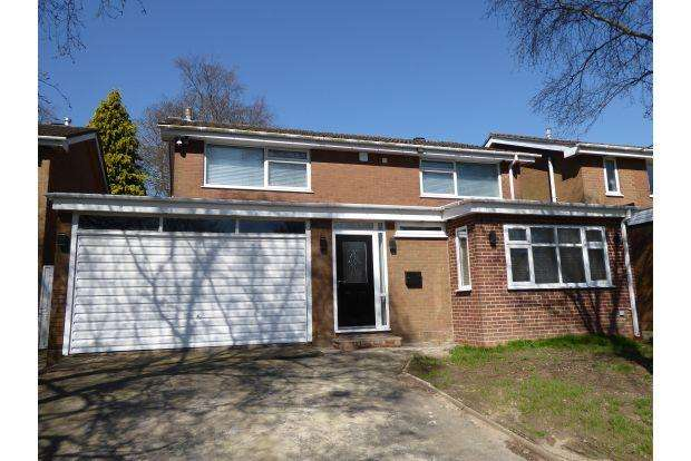 5 Bedrooms House for sale in GORWAY GARDENS, WALSALL