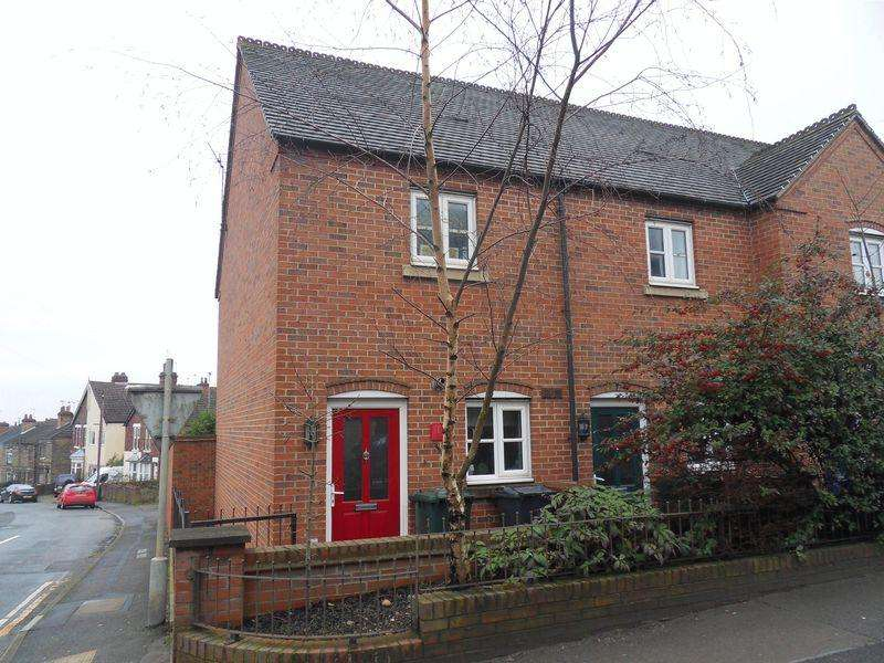 2 Bedrooms End Of Terrace House for sale in Sutton Place, Woodville