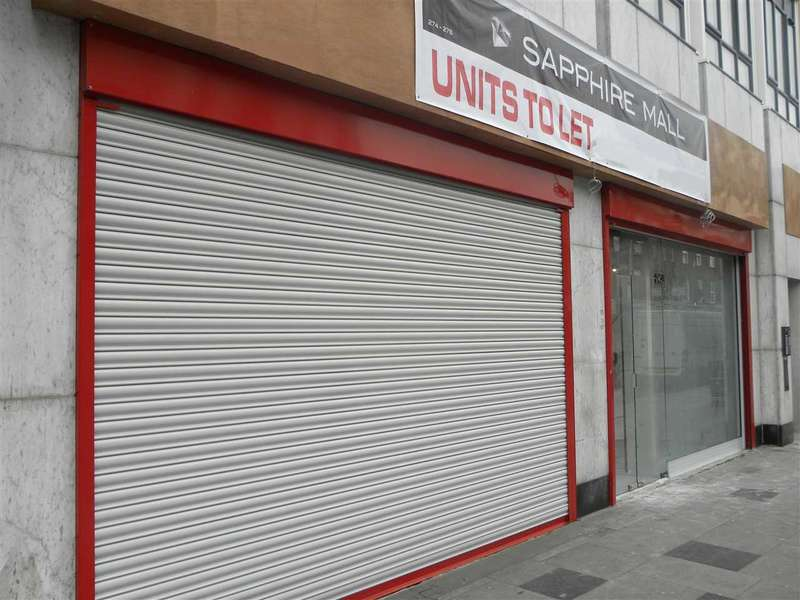 Commercial Property for rent in High Street, Slough