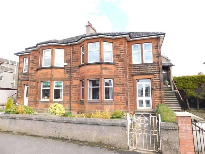2 Bedrooms Property for sale in St Ronans Drive, Burnside, Glasgow
